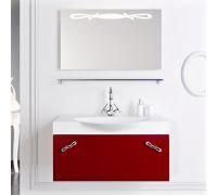 Мебель Aqwella Palermo 100 для ванной комнаты