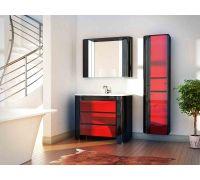 Мебель Astra-Form Прима 100 для ванной комнаты