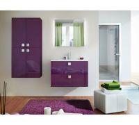 Мебель Astra-Form Сити 70 для ванной комнаты
