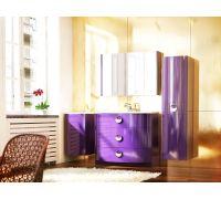 Мебель Astra-Form Венеция 100, напольная для ванной комнаты