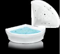 Акриловая ванна Bach Деметра 150*150