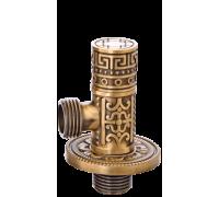 Вентиль Bronze de Luxe 21977 для подвода воды