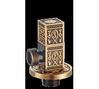 Вентиль Bronze de Luxe 21983 для подвода воды