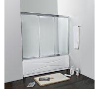 Шторка Cezares Family V3 150 для ванны