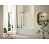 Шторка Cezares Retro V11 120 для ванны