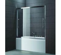 Шторка Cezares Trio V22 150 для ванны