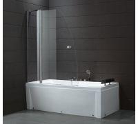 Шторка Cezares Triumph V11 120 для ванны