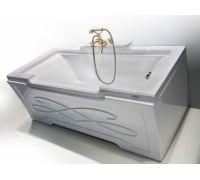 Акриловая ванна Doctor Jet Liguria DJ-A9 190*90