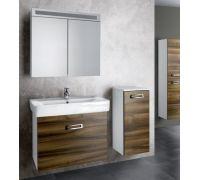 Мебель Dreja Q-Mono 55 см для ванной комнаты