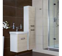 Мебель Dreja Single 50 см для ванной комнаты