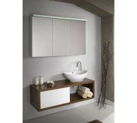 Мебель Dreja Storm 120 см для ванной комнаты