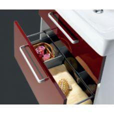 Органайзер Dreja / Drevojas (Дрея / Древояс) для ящика для мебели в ванной комнате
