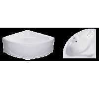 Акриловая ванна Eurolux Римини 150*150
