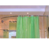 Карниз Excellent для асимметричной ванны