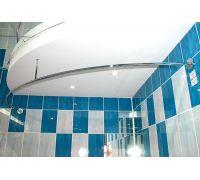 Карниз Excellent для угловой ванны