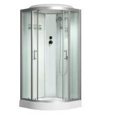 Душевая кабина Frank Classic F-304 80*80 см для ванной комнаты