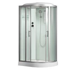 Душевая кабина Frank Classic F-310 120*80 см для ванной комнаты
