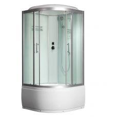 Душевая кабина Frank Classic F-356 100*100 см для ванной комнаты