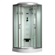 Душевая кабина Frank F-606 (2) 100*100 см для ванной комнаты
