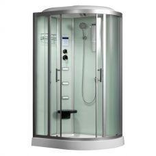 Душевая кабина Frank F-610 120*80 см для ванной комнаты