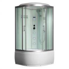 Душевая кабина Frank F-657 110*110 см для ванной комнаты