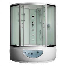 Душевой бокс Frank F-651 130*130 см для ванной комнаты