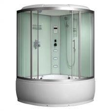 Душевой бокс Frank F-661 130*130 см для ванной комнаты