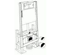 Инсталляция Ideal Standard W3075AA для унитаза