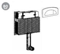 Инсталляция Ideal Standard W3079AA для унитаза