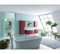 Мебель Kolpa-San Adele 70 для ванной комнаты
