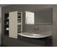 Мебель Kolpa-San Santino 130 для ванной комнаты