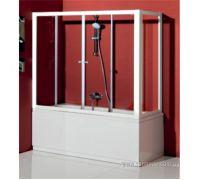 Шторка для ванны Kolpa-San Orion TV/4D 150