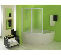 Шторка для ванны Kolpa-San Quat TP 105