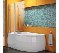 Шторка для ванны Kolpa-San Sole TP 104