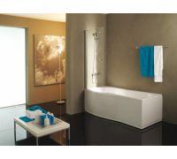 Шторка для ванны Kolpa-San Sole TP 80 Arabela