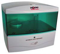 Автоматический дозатор Kopfgescheit HD842D (KG8523-WG) для мыла