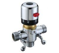 Термостатический смеситель Kopfgescheit KR532 12D