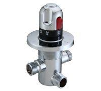 Термостатический смеситель Kopfgescheit KR533 12D