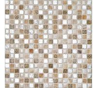 Мозаика L'Antic Colonial Mosaico Imperia Onix Golden G-516 30*30