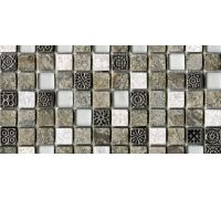 Мозаика L'Antic Colonial Mosaico Tecno Quarz Emerald G-522 29.6*29.6