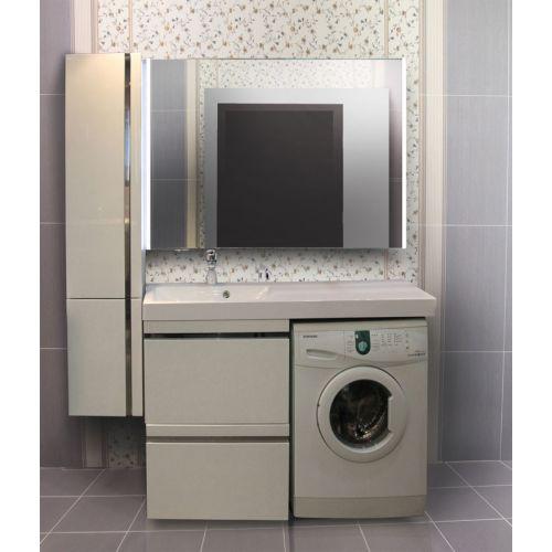 Lotos мебель для ванны Смеситель Nicolazzi Signal 3460 GO 75 для ванны с душем