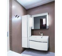 Мебель Lotos 80 см для ванной комнаты, подвесная
