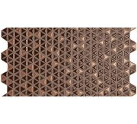 Мозаика Magna Mosaiker Energy Brown 20*30
