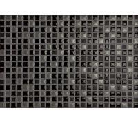 Мозаика Magna Mosaiker Stability Black 20*30
