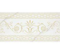 Декор Mapisa Classic Cenefa Calacata White 24.1*48.2