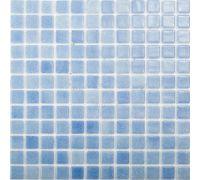 Мозаика Mosavit 2001 Bruma-Azul Piscina Antideslizante 31.6*31.6