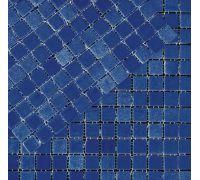 Мозаика Mosavit 2002 Bruma-Azul Cobalto 31.6*31.6