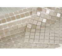 Мозаика Mosavit Metalica Alum 31.6*31.6