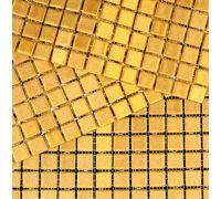 Мозаика Mosavit Metalica Oro 31.6*31.6