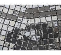 Мозаика Mosavit Metalica Platino 31.6*31.6